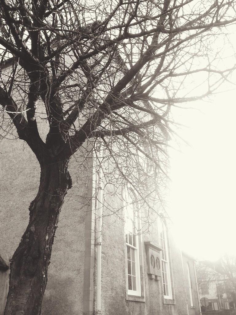 Canongate Kirk, Edinburgh