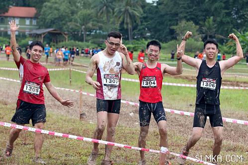 Commando Challenge 2013 Singapore - 10
