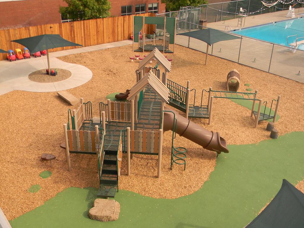 church playground equipment faith center playgrounds marturano
