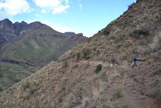 Lesotho Rebaneng 13 copyright Alexander G. Wiggert