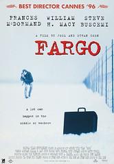 冰血暴 Fargo (1996)_这个不知真假的故事如此的冷