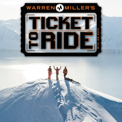 Ticket To Ride WM courtesy of WM FB
