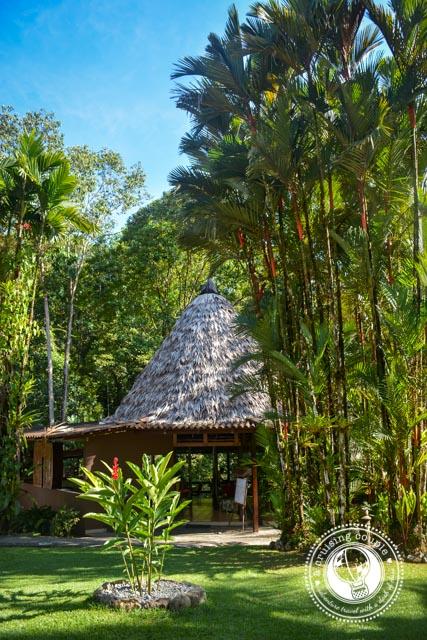 Casa Corcovado Eco Tourism
