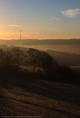 48. Fog, Mist or Smoke - Emley Moor (6/52)