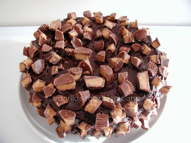 PB & C Cake 2