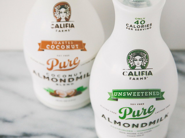 Calfia Farms Almondmilk