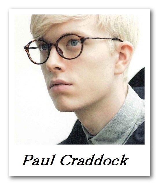 DONNA_Paul Craddock