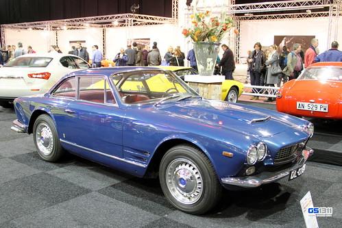 Maserati rentals Antibes