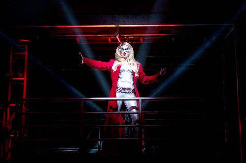 Tonight 39 s the night the rod stewart musical his - Bristol hippodrome box office opening hours ...