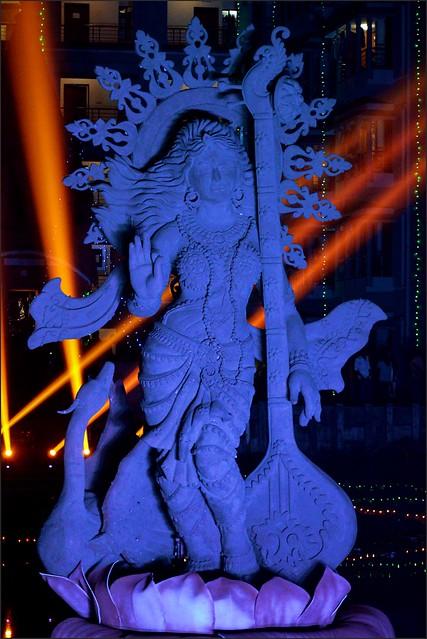 Sarashwati maiya