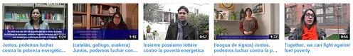 VideosPobrezaEnergetica