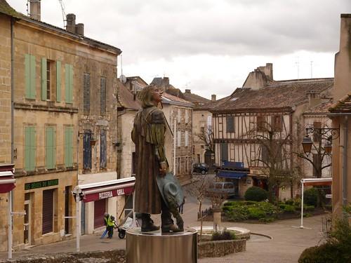 Bergerac (Périgord, Francia)