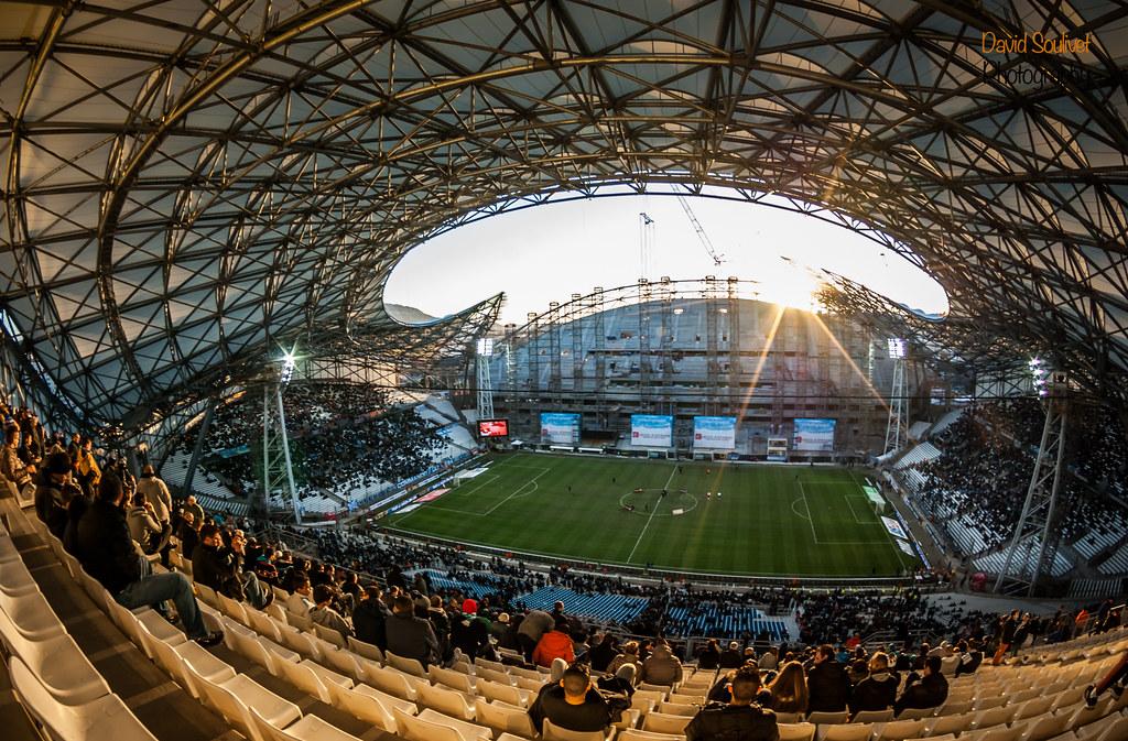 Marseille stade v lodrome ligue 1 page 3156 for Porte 7 stade velodrome