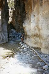 Gole di Samariá