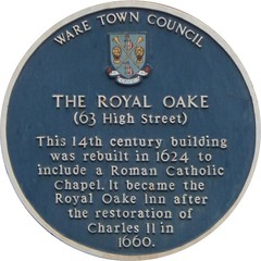 Photo of Blue plaque number 30488