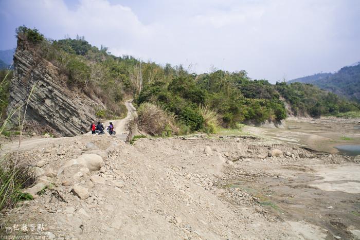 台南私藏景點--關山無名山谷 (36)