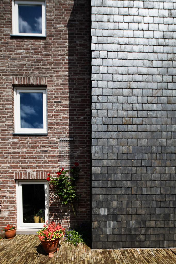 Jan & Jotta, Attika woonhuis Zaltbommel, 2010