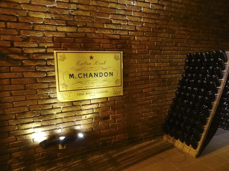 Mendoza and Chandon 48