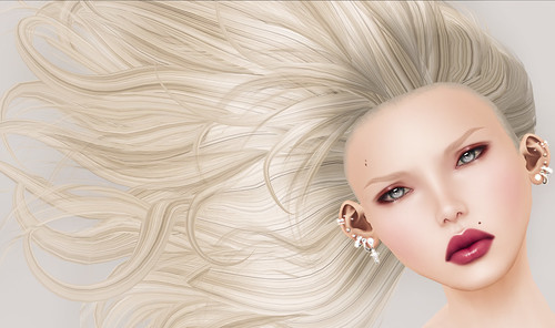 Romy Artic Glam Affair New**