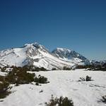 Raquetada Puerto de Ventana - Pico Rebollosas - Pto Ventana