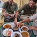 Sudanese breakfast by sdhaddow
