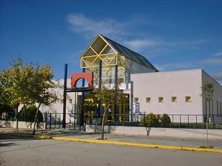 Escuela de educación infantil Rosa Sensat en Noblejas