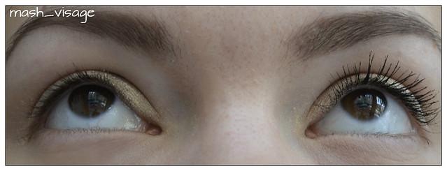 Тушь с эффектом накладных ресниц Babydoll от Yves Saint Laurent
