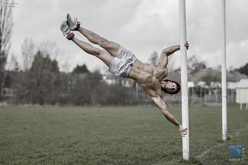 Joel Gartland Natural Fitness Models 8