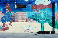 Untitled, Venice Beach, Los Angeles
