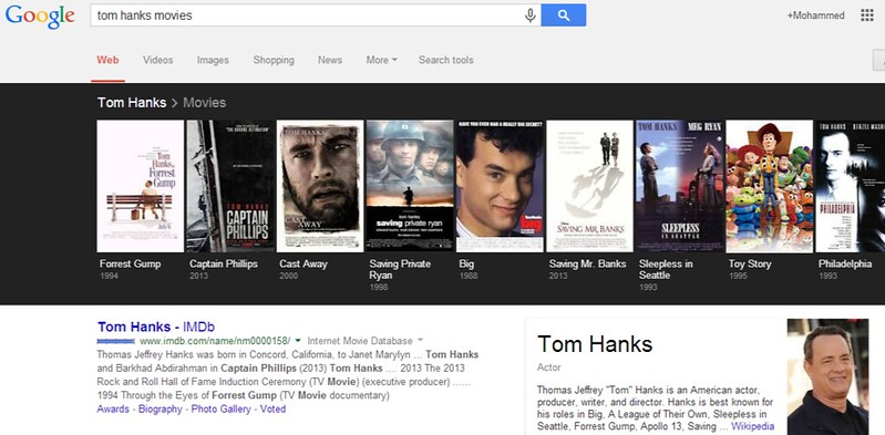 tom hanks movies - Google Search