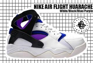 1991-92-Air-Huarache