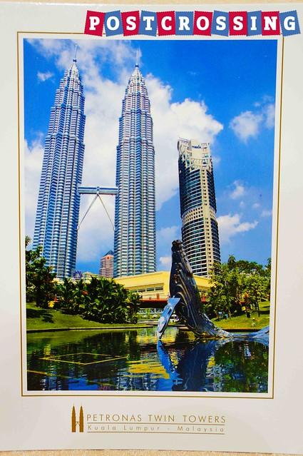 Kuala Lumpur - KLCC 07
