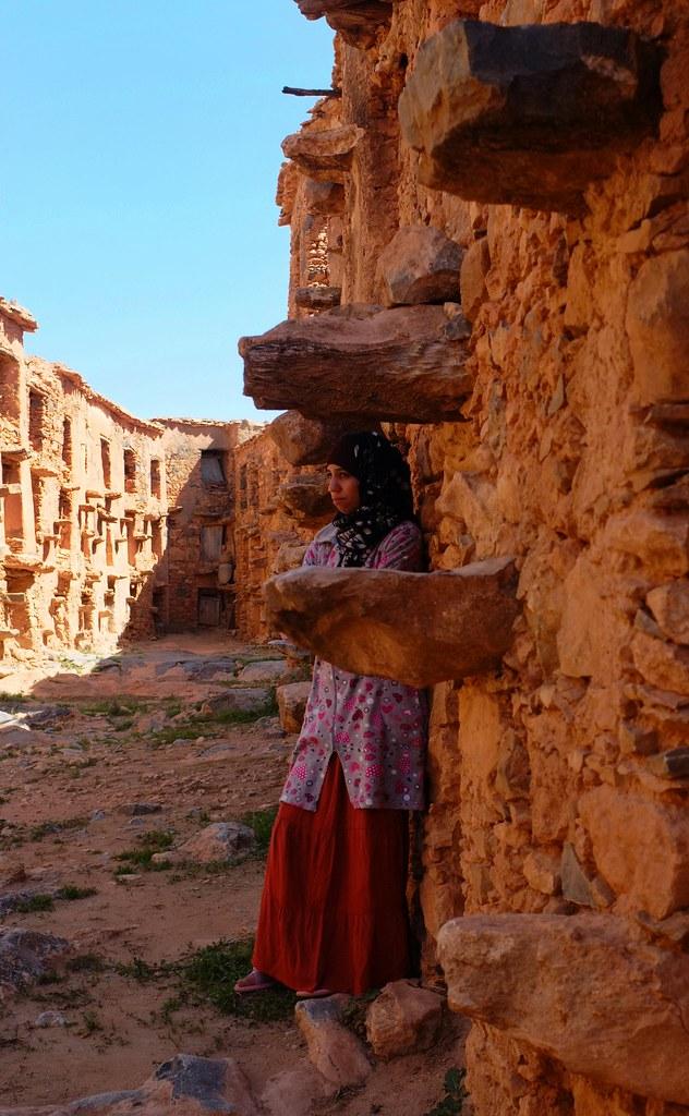 Agadir girl