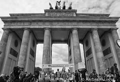 """Protesttag """"Ohne Bundesteilhabegesetz keine Inklusion"""""""