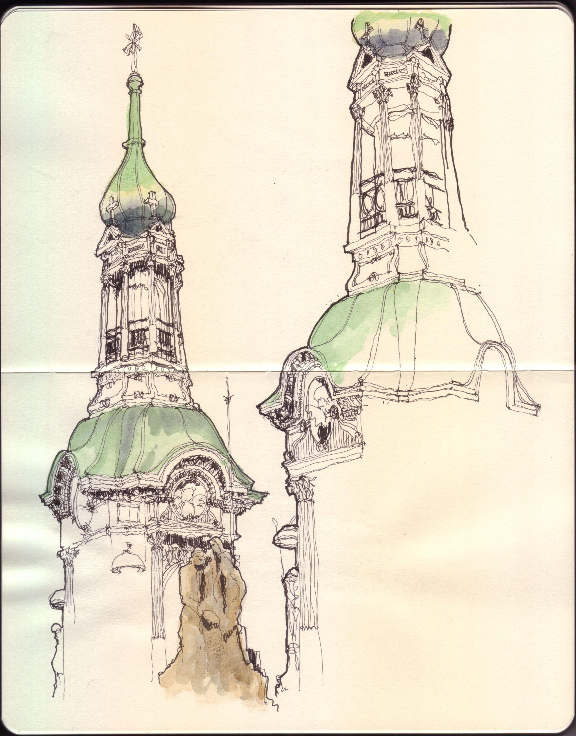 Museo de la Ciudad / City Museum: