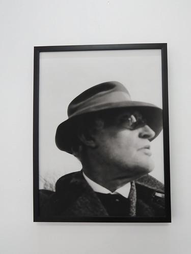 Edvard Munch: Fotografiske selvportretter og skjebnefotografier