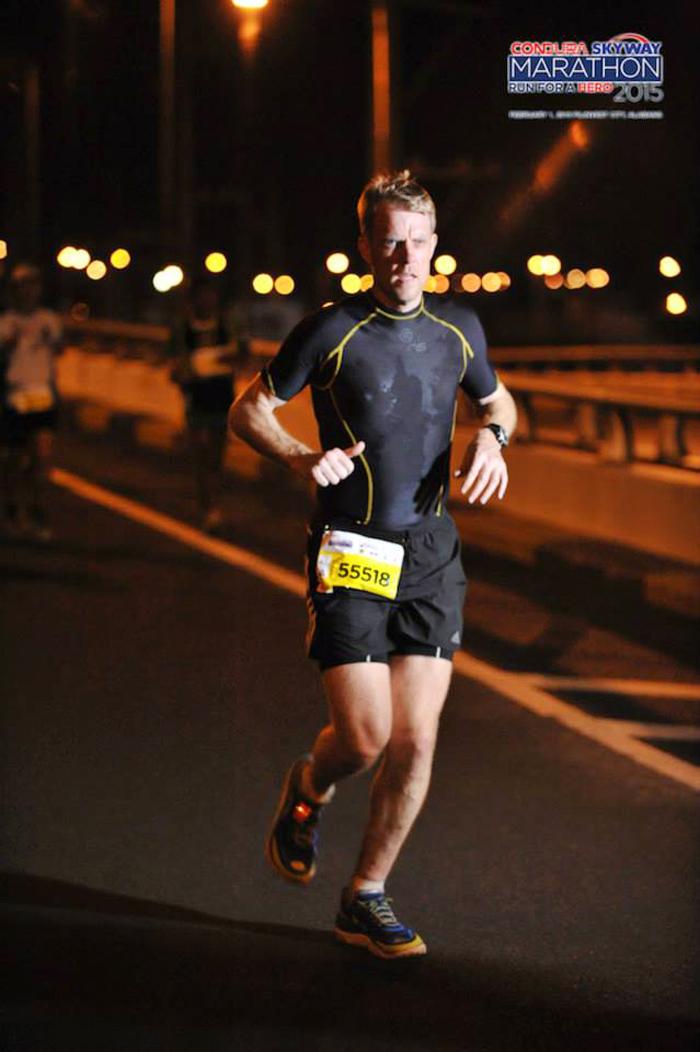 Robert Watson - Condura Skyway Marathon 2015 - robertjohnwatson.com