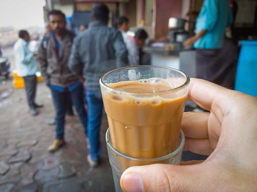 Mumbai town view 8 chai