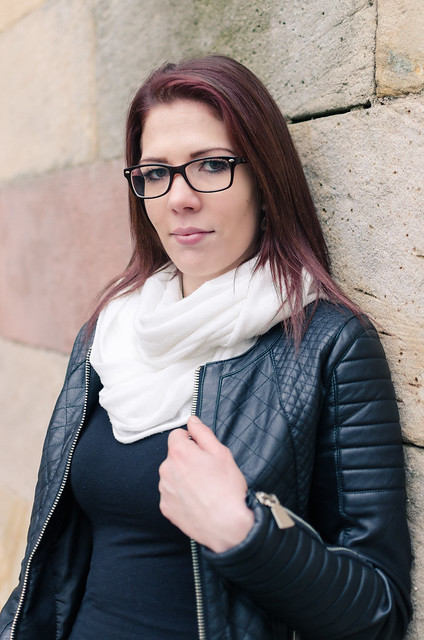 Portrait Shooting in Speyer mit Sabrina