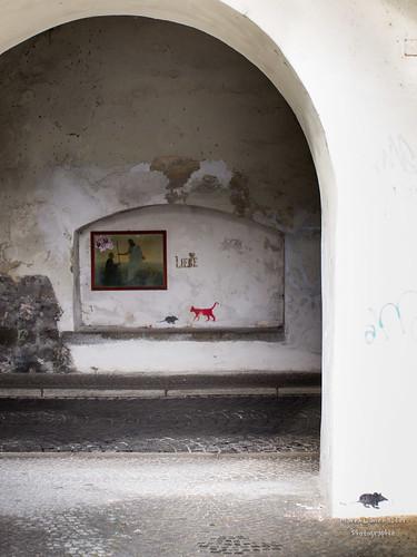 Grafitti Passau