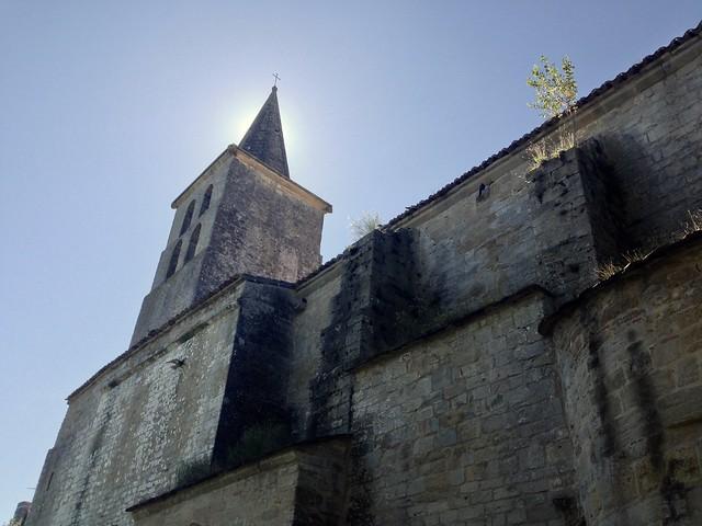 Saint-Papoul