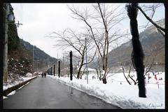 日本京都南丹市_美山雪祭.01