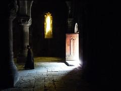 Klášter Geghard aneb Do srdce středověkého arménského křesťanství