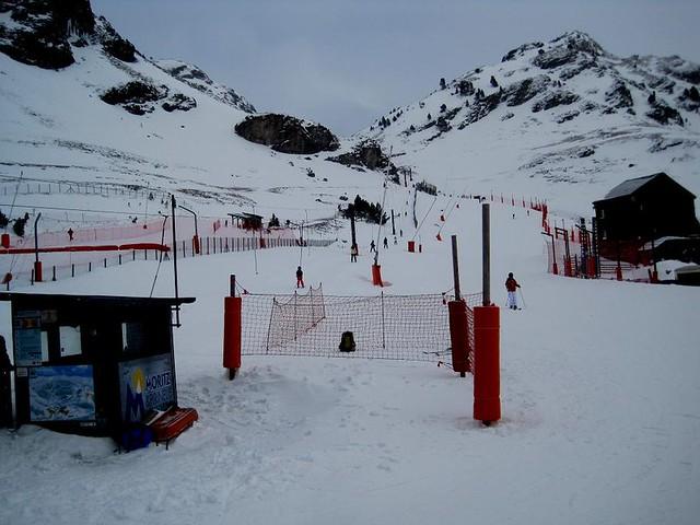 Esquiar barato en Valle de Nuria
