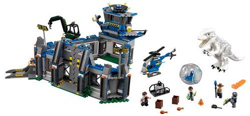 LEGO Jurassic World 75919