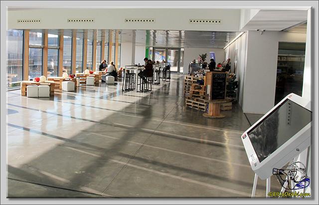 3 Museo de Diseño de Barcelona