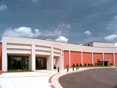 OCU Garvey Center