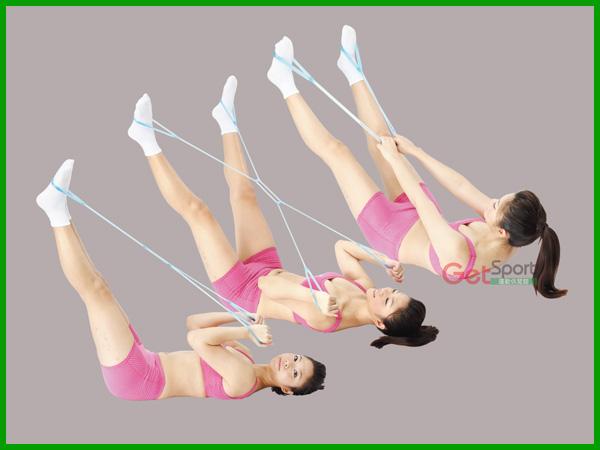 X型果凍繩