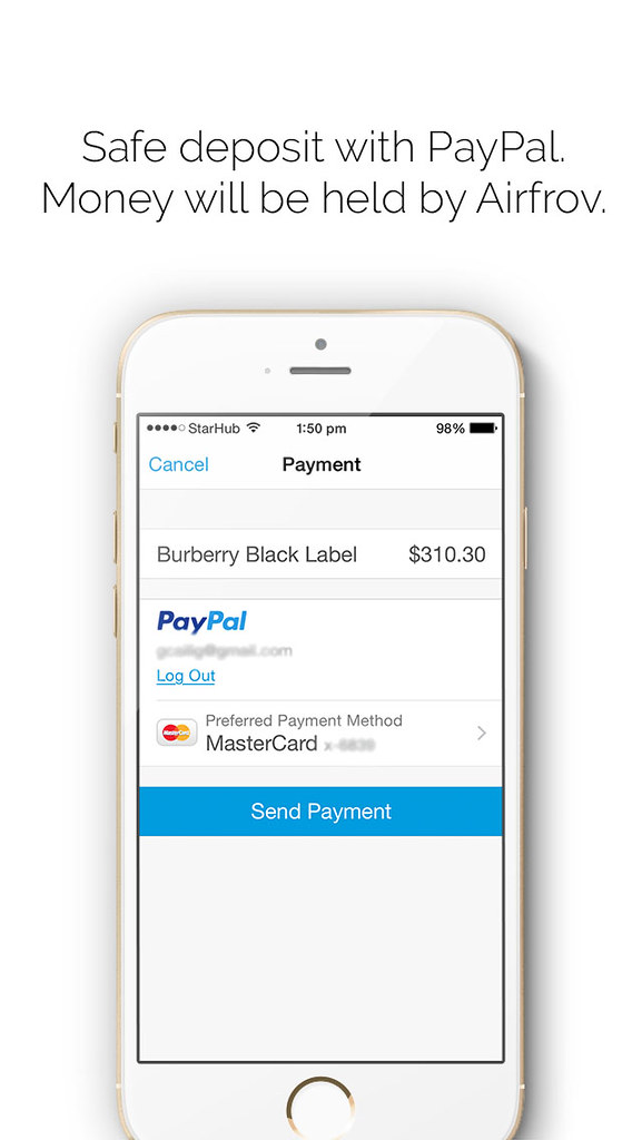 how to buy anything with paypal