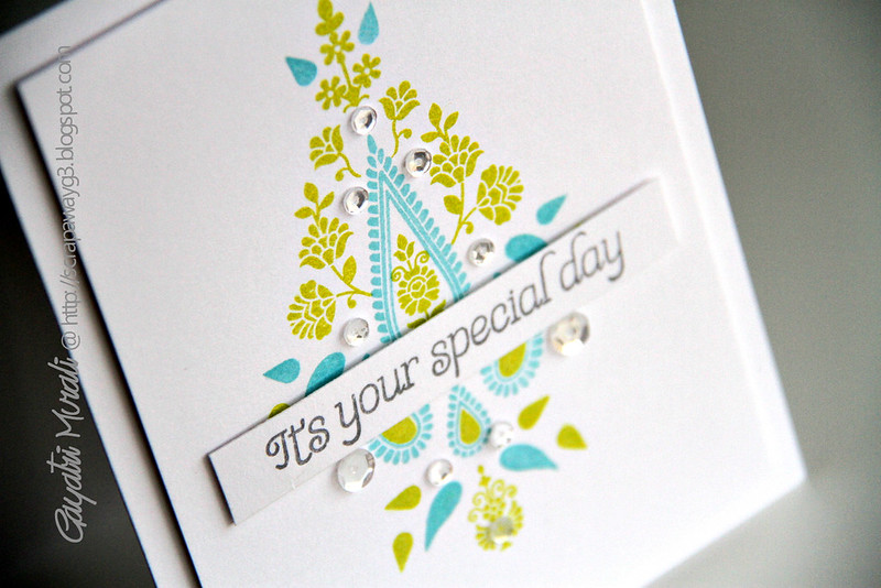 It's 's your special day closeup1